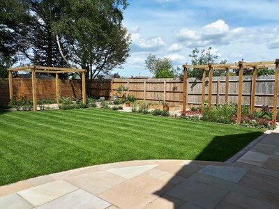 Professioanl Landscaping Services