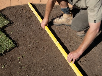 Sydney Best Turf Laying Services
